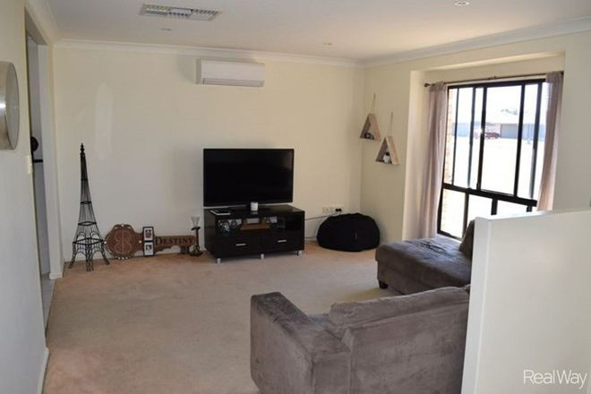 Picture of 143 Opal Street, EMERALD QLD 4720