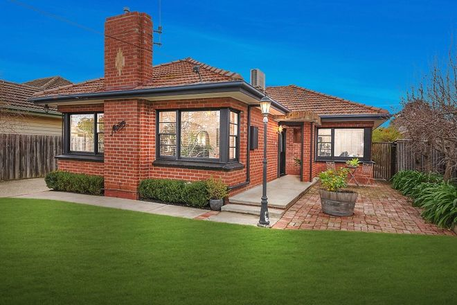 Picture of 29 Calder Street, MANIFOLD HEIGHTS VIC 3218