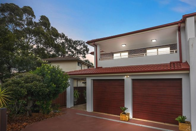 Picture of 20D Carson Street, PANANIA NSW 2213