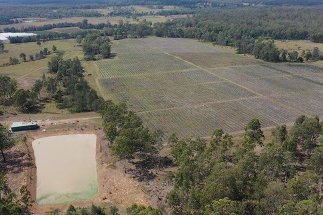 Picture of 7019 Pacific Highway, GLENUGIE NSW 2460
