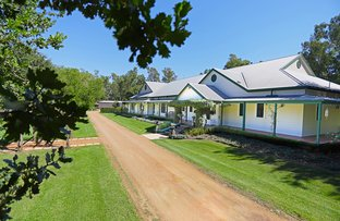 Picture of 3314 Old Warren Road, Trangie NSW 2823