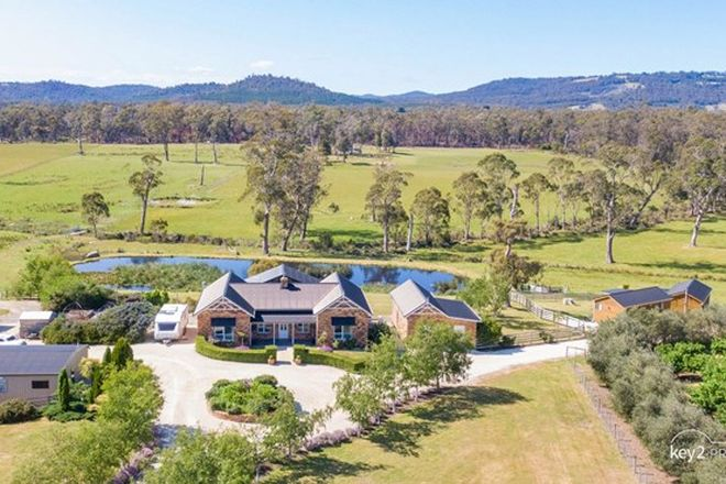 Picture of 233 Winkleigh Road, EXETER TAS 7275