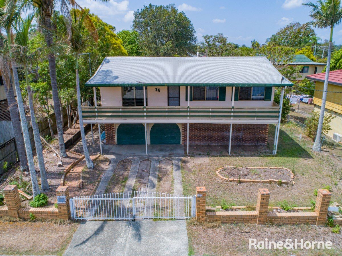 24 Maple Street, Kingston QLD 4114, Image 0
