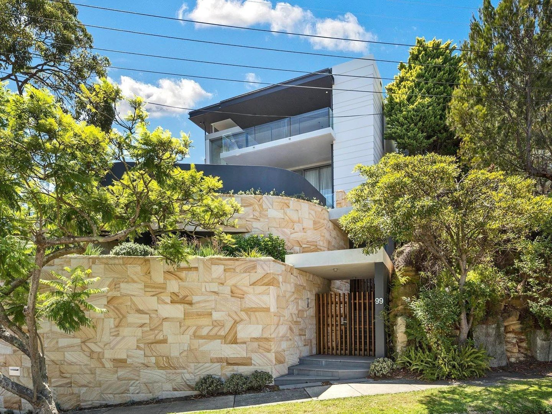 99 Bay Street, Mosman NSW 2088, Image 0