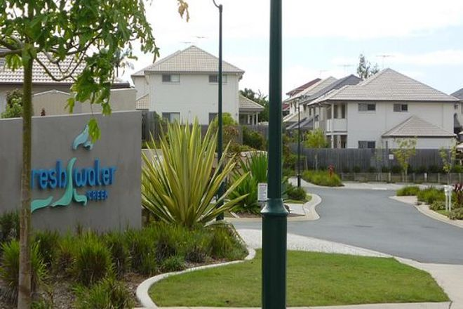 Picture of 13/3 BRUSHWOOD COURT, MANGO HILL QLD 4509