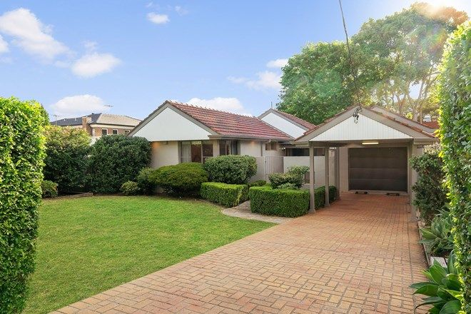 Picture of 1 Katia Street, NORTH PARRAMATTA NSW 2151