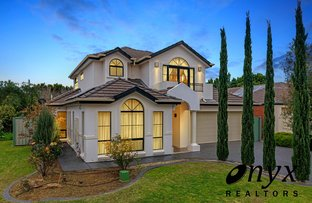 Picture of 9 Elmwood Court, Mawson Lakes SA 5095