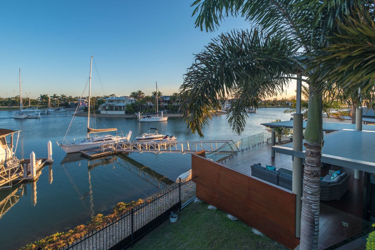 3 Wildfire Court, Newport QLD 4020, Image 1