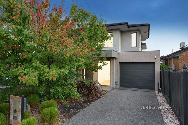 Picture of 22A Marquis Road, BENTLEIGH VIC 3204
