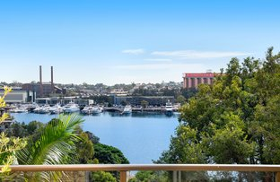 Picture of 20/1 Stewart Street, Glebe NSW 2037