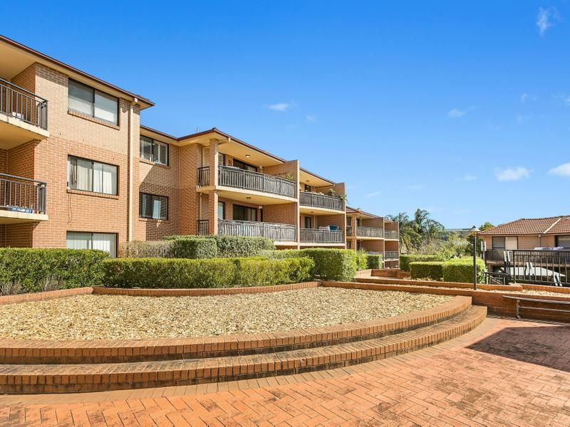 19/49 Dobson Crescent, Baulkham Hills NSW 2153, Image 0