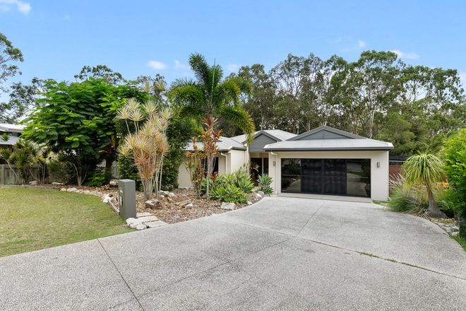 Picture of 15 Parraweena Court, POINT VERNON QLD 4655