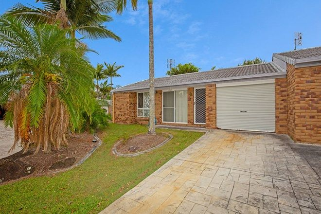 Picture of 22/19-29 Michigan Drive, OXENFORD QLD 4210