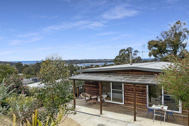 Picture of 18 Sapphire Crescent, MERIMBULA NSW 2548