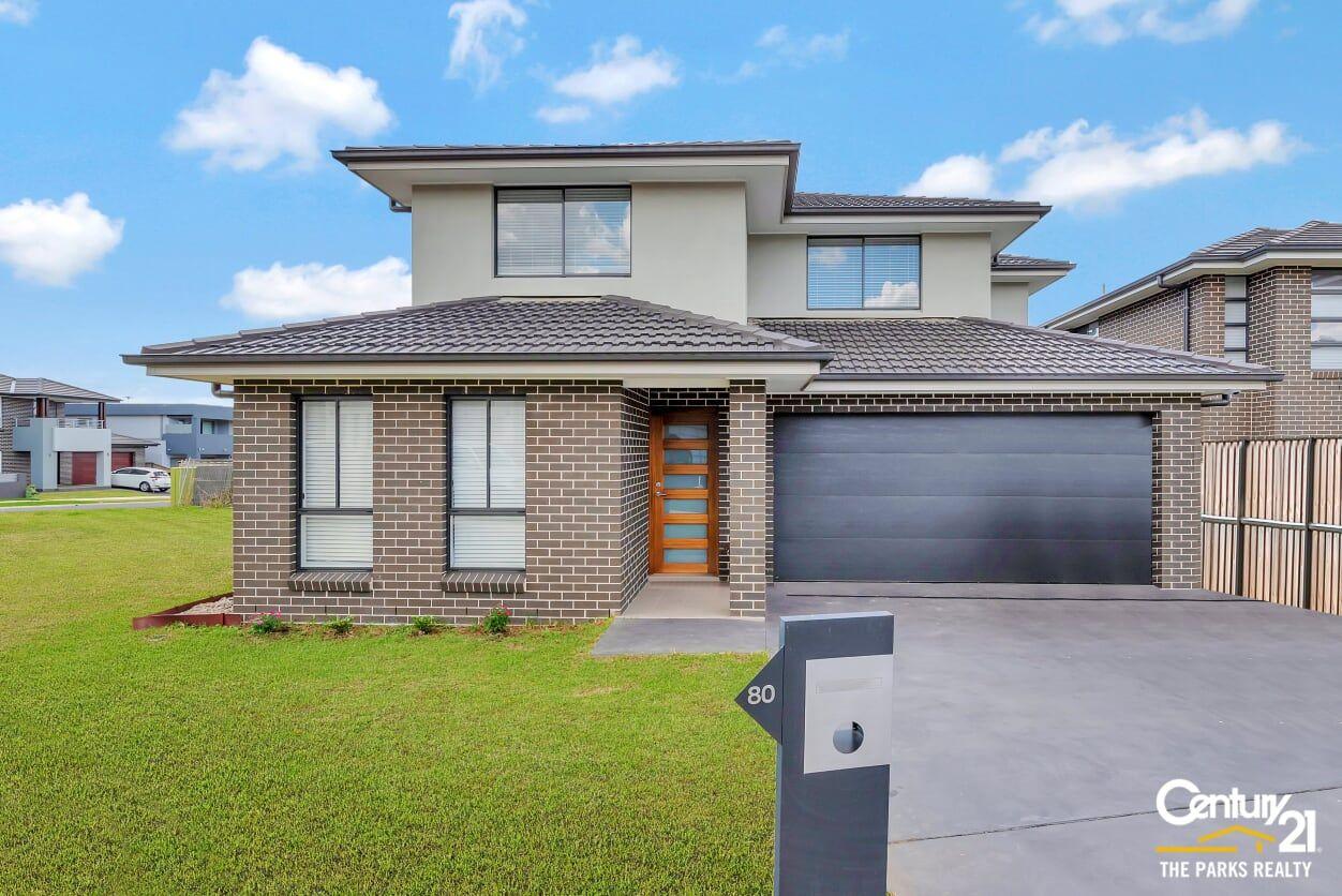 80 Dobroyd Drive, Elizabeth Hills NSW 2171, Image 0