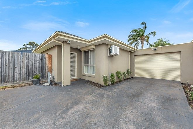 Picture of 17A Greystoke Court, BERWICK VIC 3806