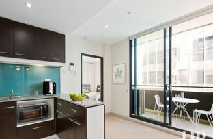 Picture of 717/613 Swanston Street, Carlton VIC 3053
