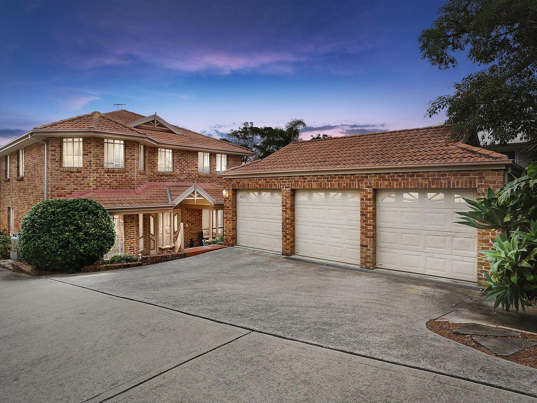 42 Wonga  Road, Yowie Bay NSW 2228, Image 1