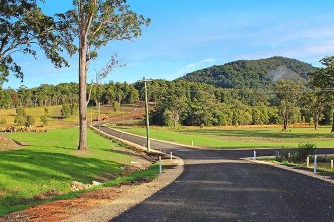 Picture of Lots Riverside Park Estate, LOGANS CROSSING NSW 2439