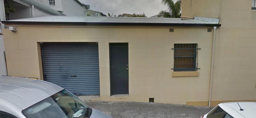 Garage/214 Darling Street, Balmain NSW 2041, Image 0