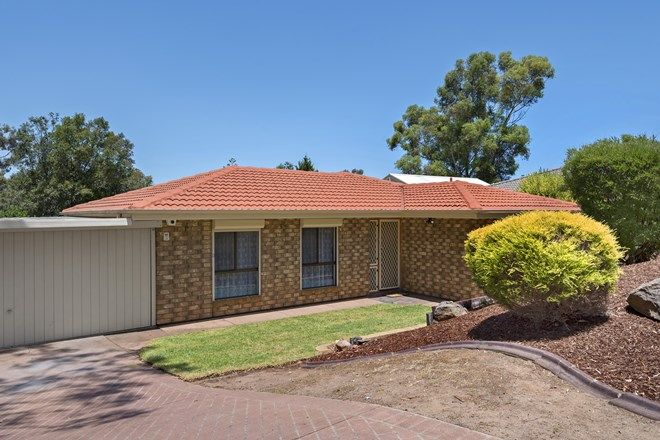 Picture of 24 Lubbock Court, WYNN VALE SA 5127