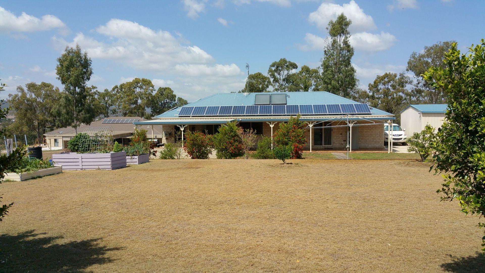 43 Hannant Road, Hatton Vale QLD 4341, Image 2