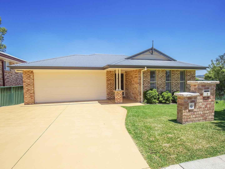 2 Sandalwood Avenue, Fletcher NSW 2287, Image 0