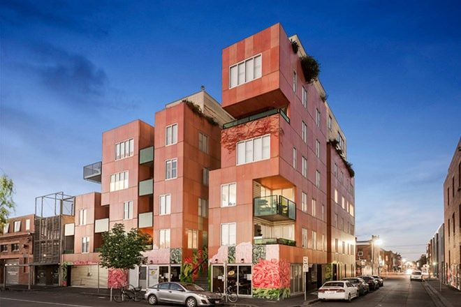 Picture of 303/69 Victoria Street, FITZROY VIC 3065