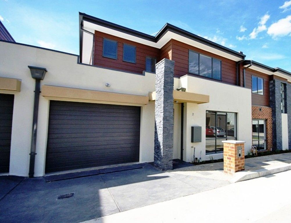 2/1 Barry Street, Bentleigh VIC 3204, Image 0