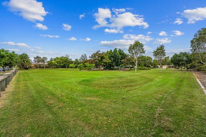 Picture of 39 Leichhardt Avenue, ROTHWELL QLD 4022