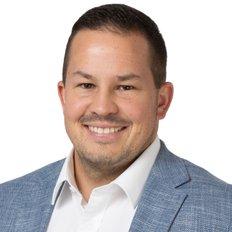 Ash Swarts, Sales representative