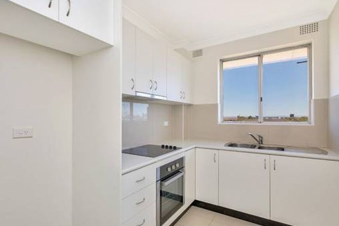 Picture of 9/76 Cowper Street, RANDWICK NSW 2031
