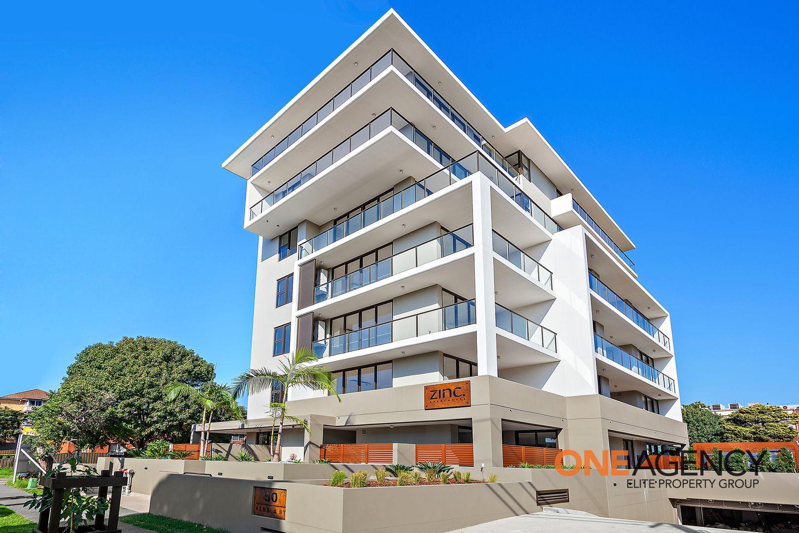 601/50 Kembla Street, Wollongong NSW 2500, Image 1
