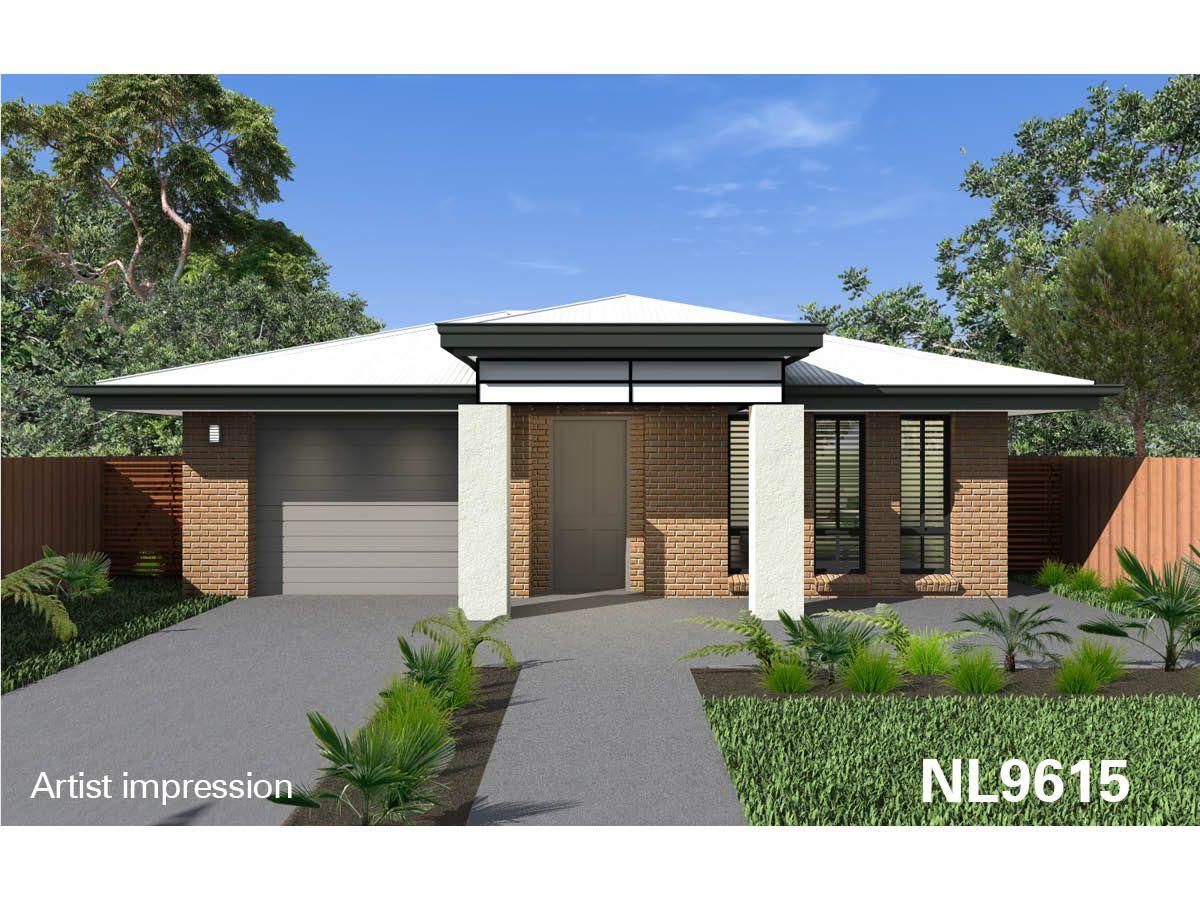 Lot 13 Kaytons Street, Drayton QLD 4350, Image 0