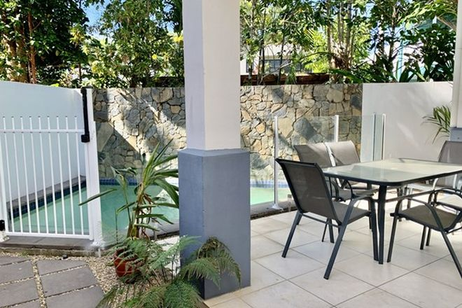 Picture of 3/28 Mudlo Street, PORT DOUGLAS QLD 4877