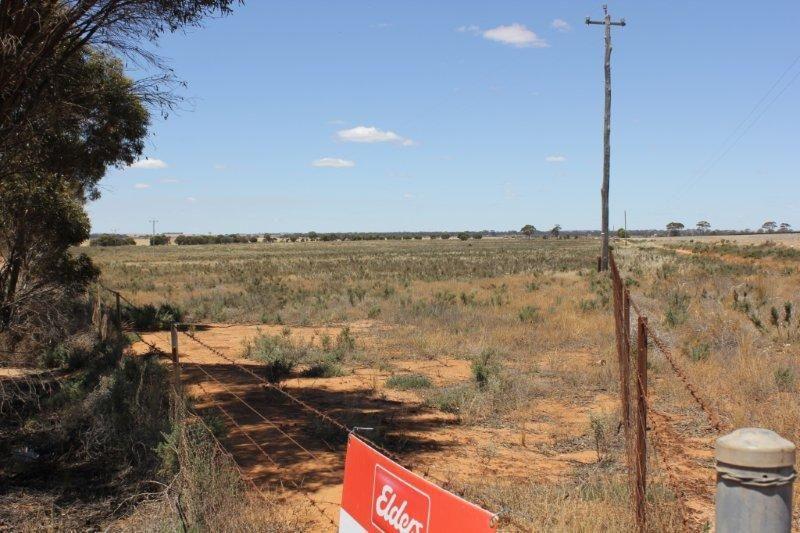 Lot 501 Goldfields Road, Hines Hill WA 6413, Image 0