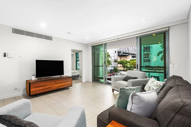 Picture of 2311/25 Anderson Street, KANGAROO POINT QLD 4169