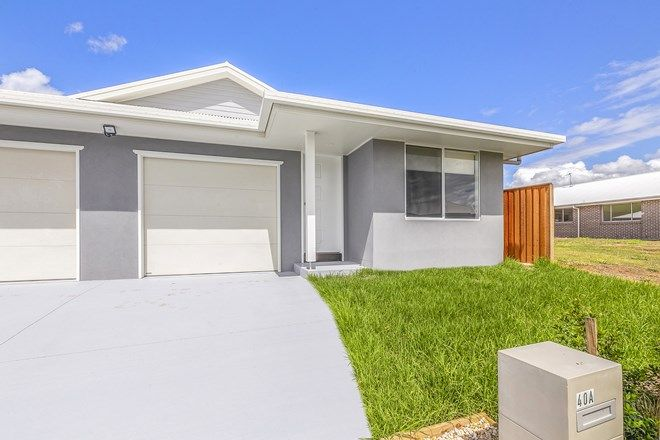 Picture of 40A Cohen Way, THRUMSTER NSW 2444