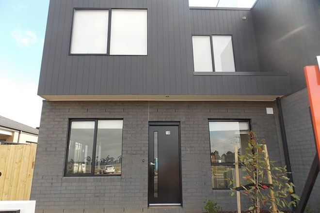 Picture of 10 Obsidian Avenue, TARNEIT VIC 3029