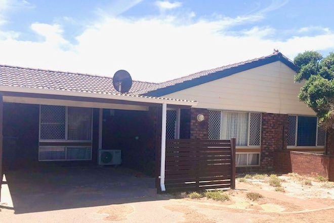 Picture of 6/7 Hadda Way, MAHOMETS FLATS WA 6530