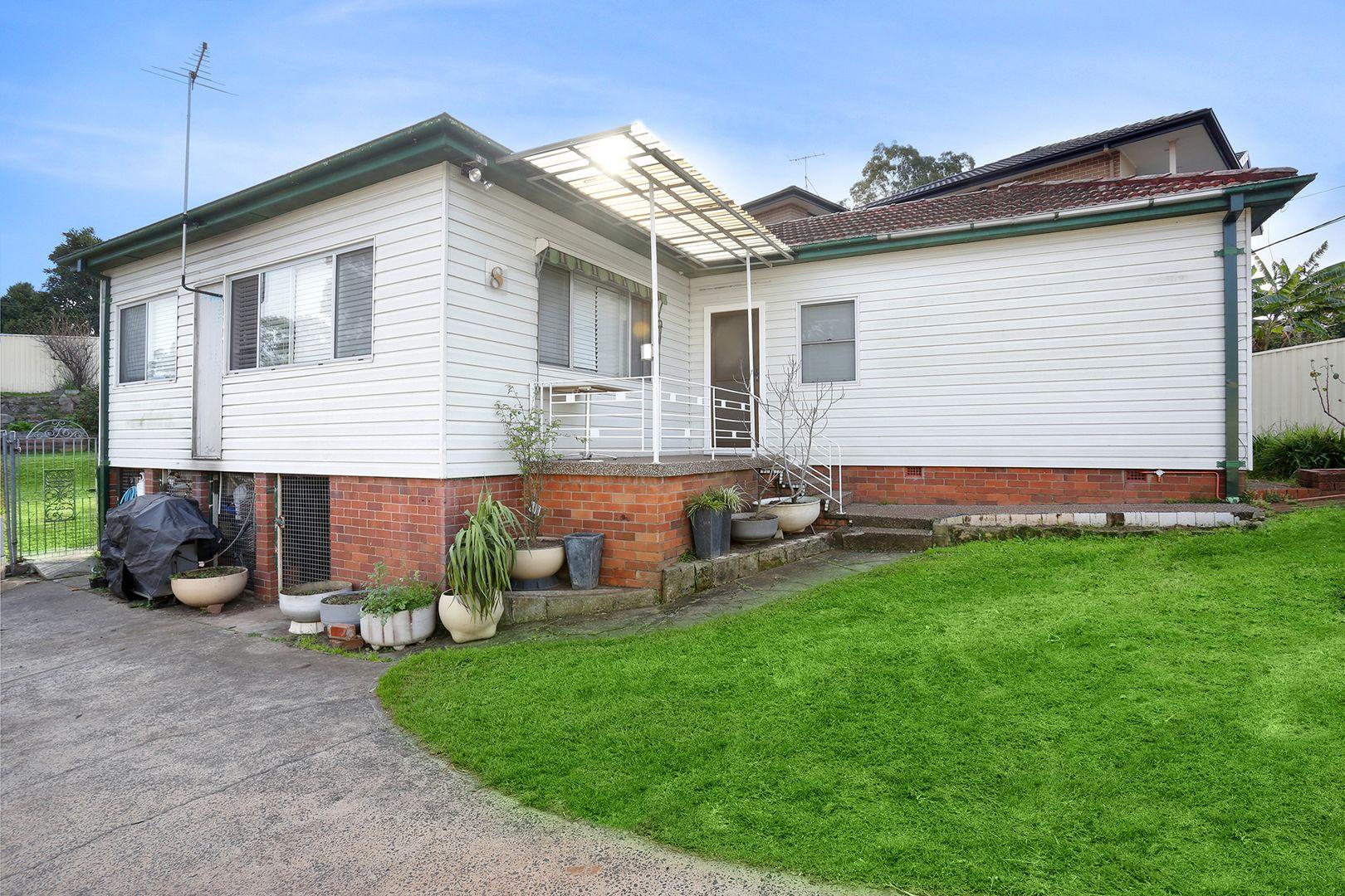 8 Byron Avenue, Ryde NSW 2112, Image 0