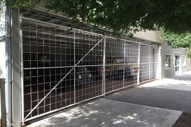Picture of 51 JERILDERIE STREET, JERILDERIE NSW 2716