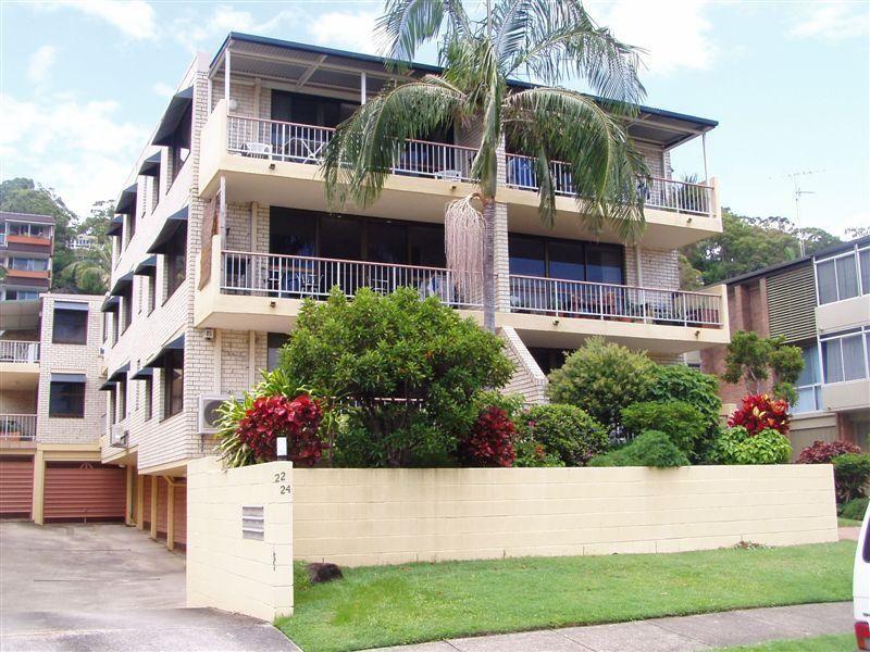 8/22-24 Ewart Street, Burleigh Heads QLD 4220, Image 0