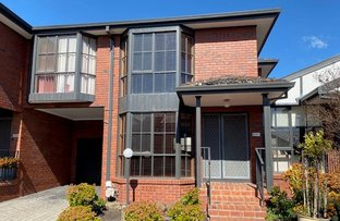 Picture of 6/8-12 Gillies Street, Essendon North VIC 3041