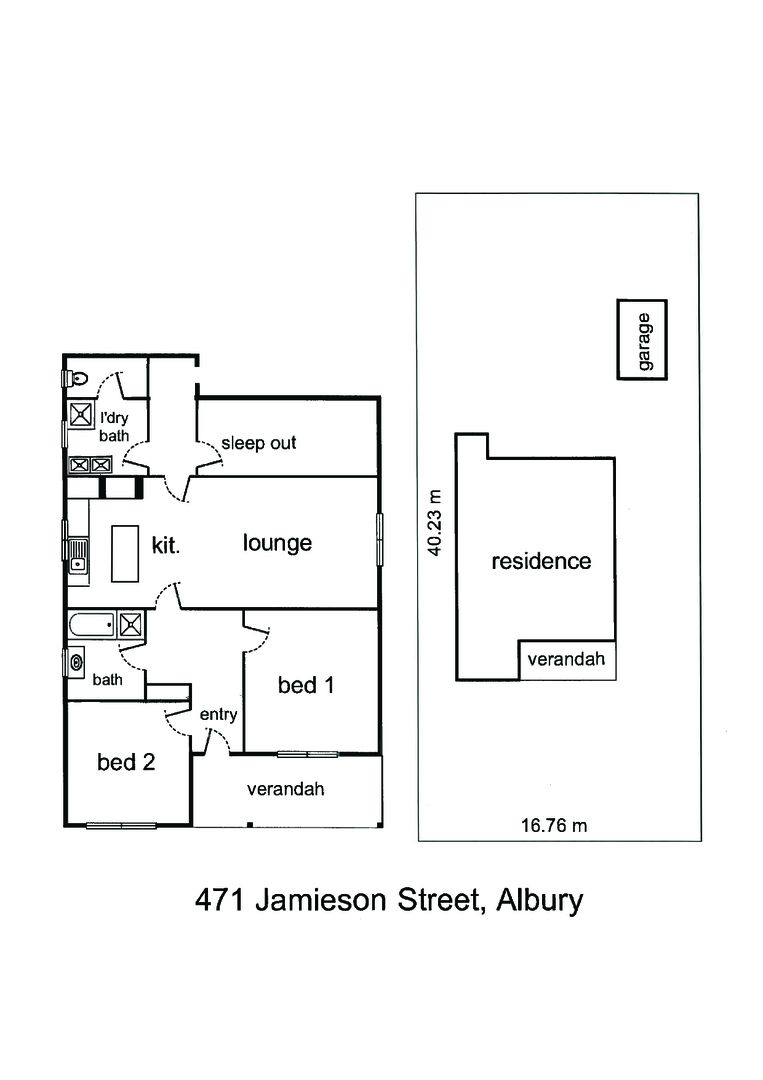 471 Jamieson Street, East Albury NSW 2640, Image 1