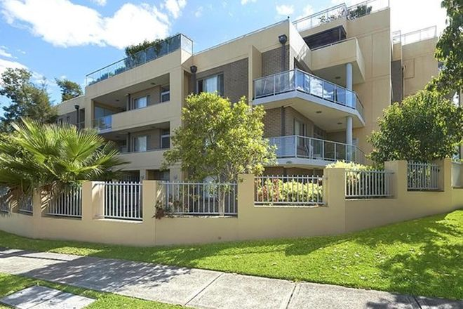 Picture of 16/2-4 Bruce Street, BLACKTOWN NSW 2148