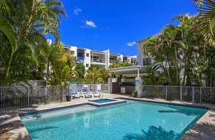 Picture of 16/6 Fifth Avenue, Burleigh Heads QLD 4220