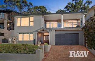 Picture of 3 Tallowwood Avenue, Lugarno NSW 2210