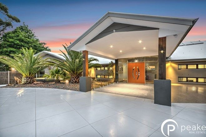 Picture of 7 Horswood Road, NARRE WARREN NORTH VIC 3804