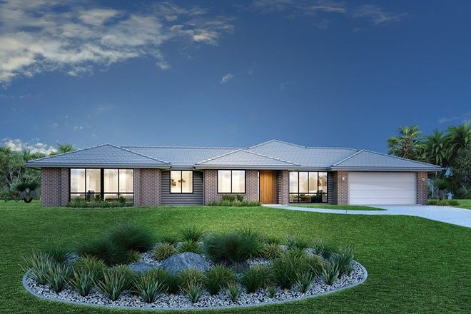 Picture of Lot 4, 64 Tatyoon Rd, ARARAT VIC 3377